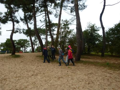 dune du Betey 2011