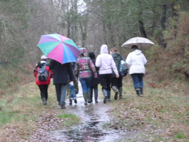 JMZH 2014 Matoucat il pleut !