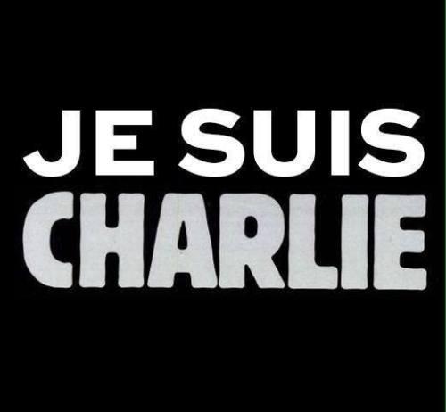 mercredi 7 janvier 2015, 12 journalistes  et collaborateurs de Charlie-hebdo ont été assassinés.  Parce que la liberté d'expression doit s'exercer partout et parce que les défenseurs de la nature savent combien cette liberté est fragile, l'association s'associe au deuil.